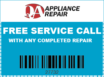 Free Service Call Coupons